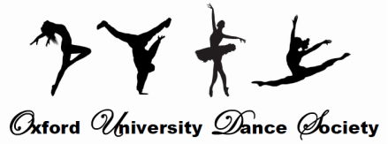 Oxford University Dance Society
